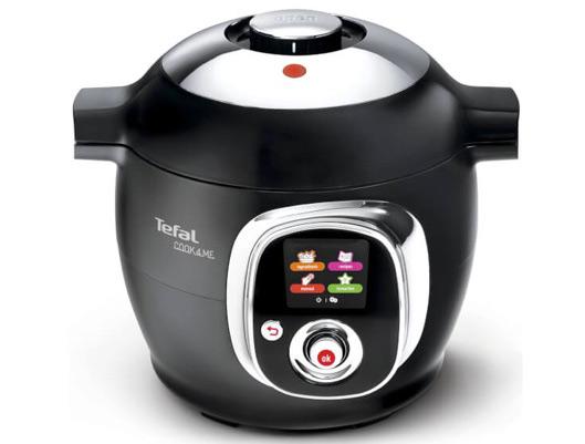 Smart Multi Cooker