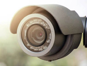 Solve issues with CCTV cameras
