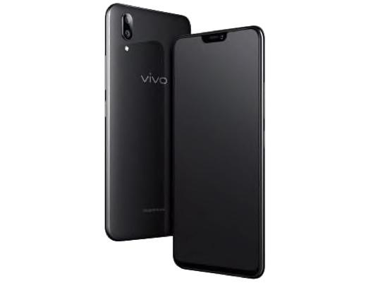 Vivo X21 4G Phablet