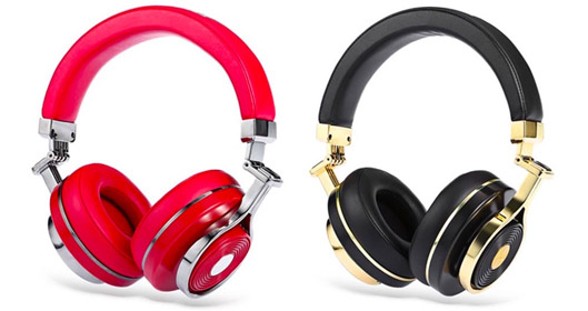 Voice Control Headphones