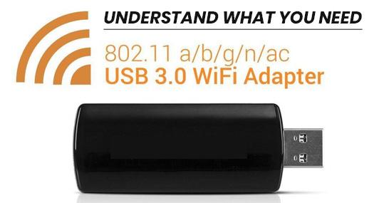 WICOMMFI Usb 3.0 wireless Adapter