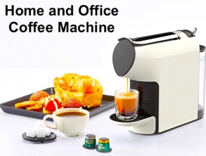 Xiaomi Coffee Machine
