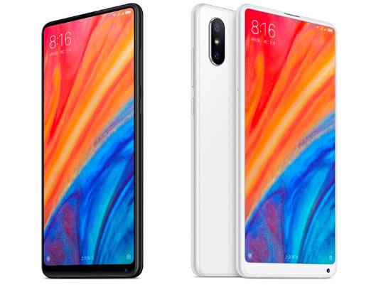 Xiaomi Mi Mix 2S best deal