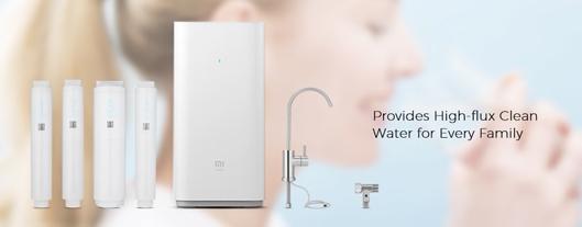 Xiaomi Smart Water Purifier