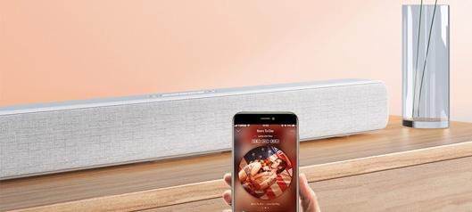 Xiaomi TV Sound Bar Music Player