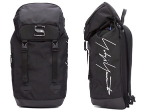 Yohji Yamamoto New Era Edition Rock Backpack