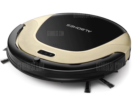 Albohes Robot Vacuum Cleaner