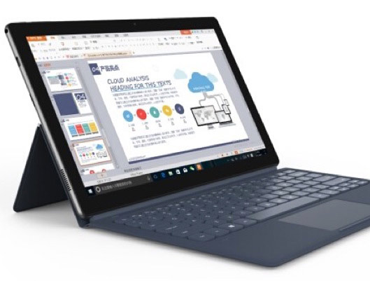 Alldocube KNote 5 Tablet PC