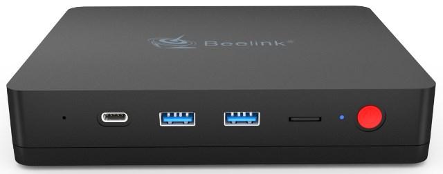 Beelink S2 128GB SSD Powerful Mini