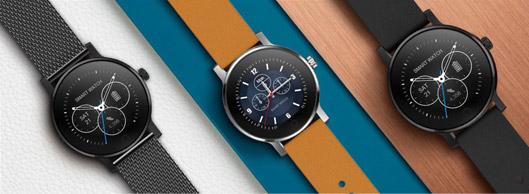 Best Round Dial Smart Watch