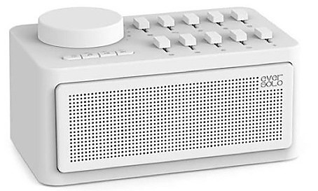 Best Sleep Noise Generator