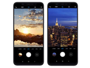 Big Screen Xiaomi Mi 8 4G Phablet
