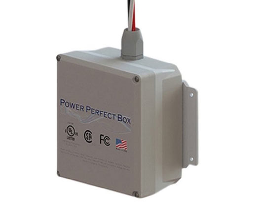 Electricity Saving Power Box to save money