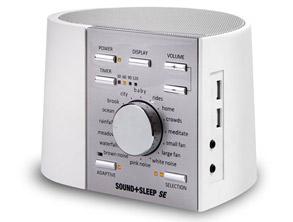 High Fidelity Sound Sleep Machine