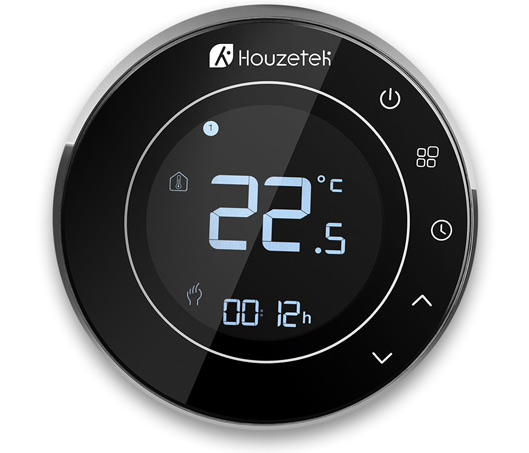 Houzetek Digital Home Thermostat Discount