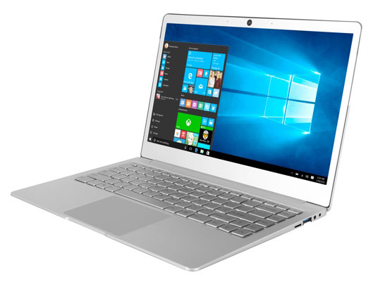 JUMPER EZbook X4 Notebook computer