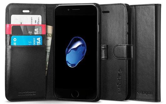 Spigen iPhone 7 Wallet Case