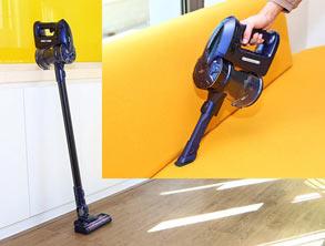 Wireless Handheld Upright Household Vacuum Cleane