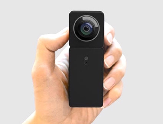 Xiaomi Panoramic Smart IP Camera