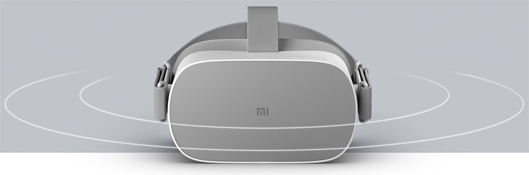 Xiaomi Standalone Virtual Reality Headset