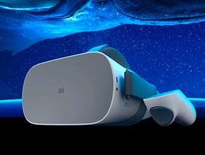 Xiaomi Virtual Reality Headset