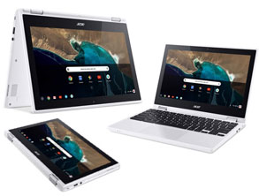 Acer Chromebook R 11 best deals