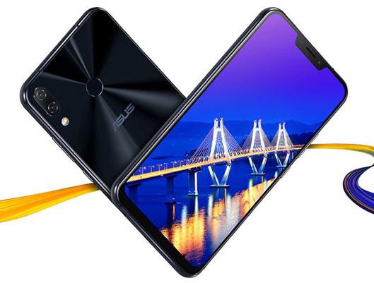 ASUS Zenfone 5Z 4G Phablet