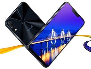 ASUS Zenfone 5Z Phablet best deals