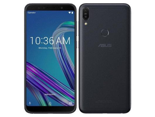 ASUS Zenfone Max Pro Phablet
