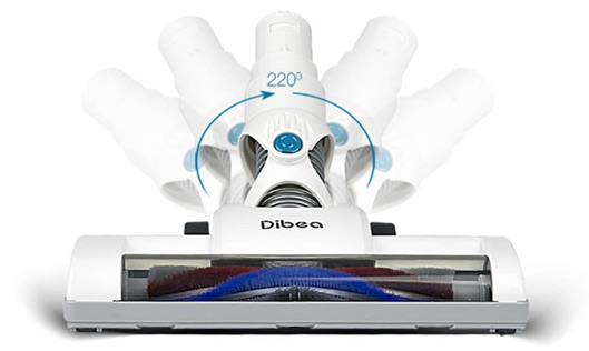 Best Functional Handheld Vacuum Cleaner