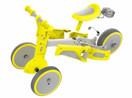 Best Kid Balance Tricycle Bike