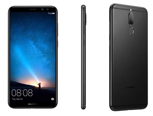 Big battery Huawei nova 2i 4G Phablet