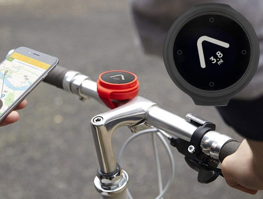 Bluetooth Bicycle Computer