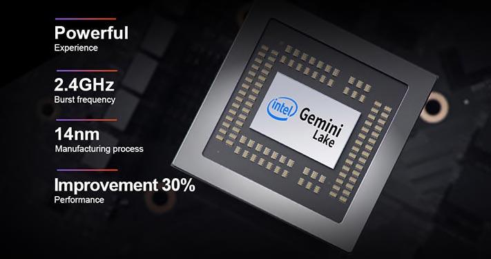 CPU Mid-Range Laptop Transformer