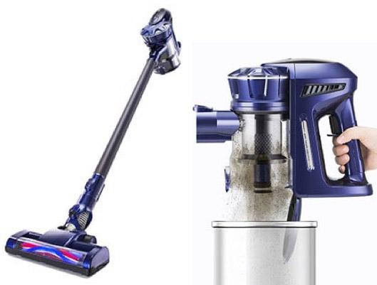 Handheld Stick Vacuum Cleaner