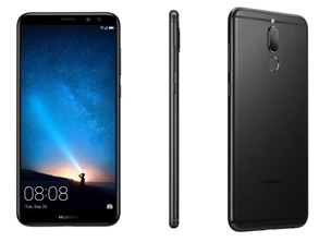 Metal Body Phone Huawei nova 2i