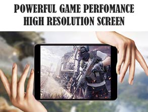 Powerful Best Screen Tablet