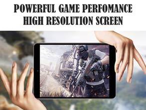 Powerful Best Screen Tablet