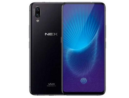 Vivo NEX 4G Phablet Promo