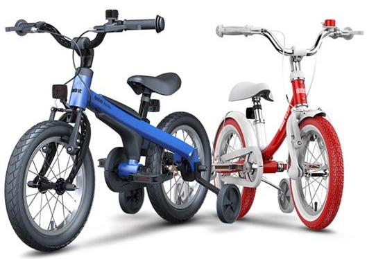 Xiaomi Ninebot Kids Bicycle Best deals