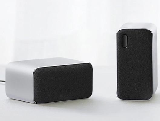 2 Xiaomi Wireless Speakers