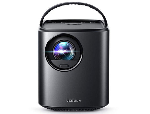 Best Nebula Mars Portable Projector