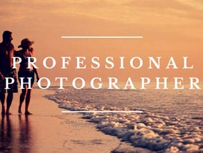 Best photographer equipments