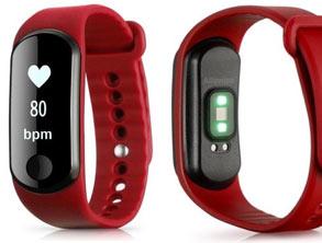 best selling Alfawise Mini 3 Smart Bracelet