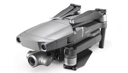 Best Selling Premium RC Drone DJI Mavic 2 Zoom folded