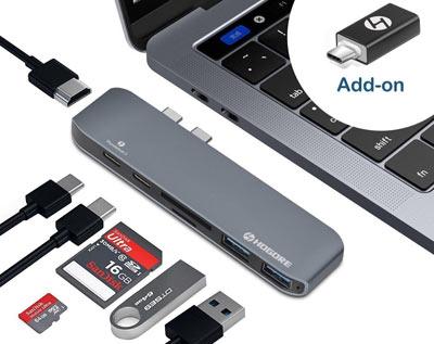 Best Selling USB-C Hub Dongle