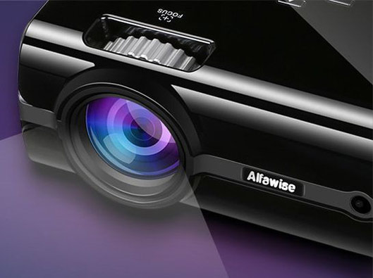best Smart Projector Home Theater for 24 Hours