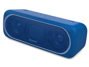 best Wireless Speaker With Extra Bass