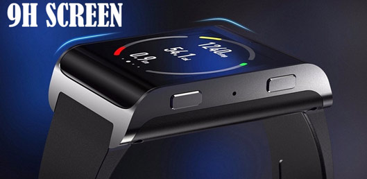 Big Screen Smartwatch Phone