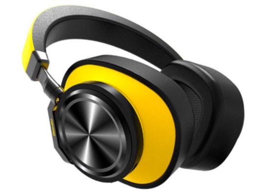 Bluedio T6 Wireless Headset
